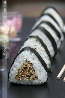 Sushi Ozen Haman