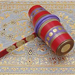 Purim gragger