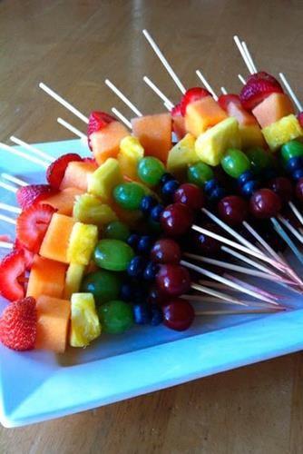 Tu biShvat fruit sticks