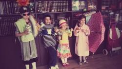 4 Seasons purim costume