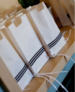 Upshernish goodie bags