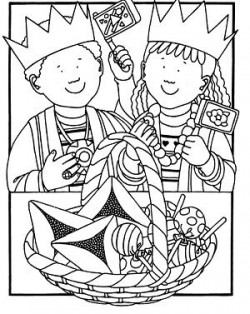 Category: Purim | Yideaz