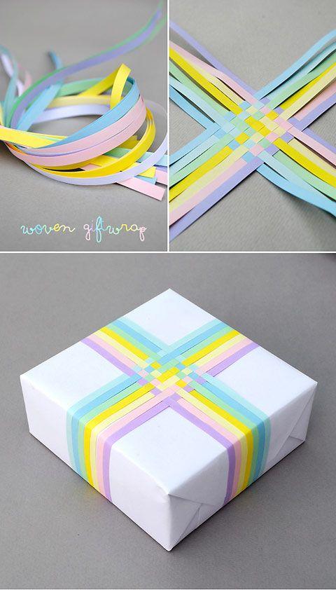 Nice box decorating