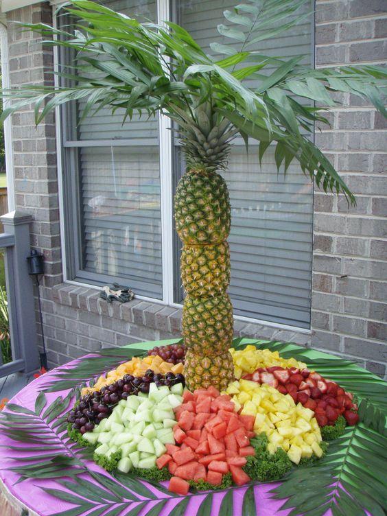 Tu BiShvat fruit tree