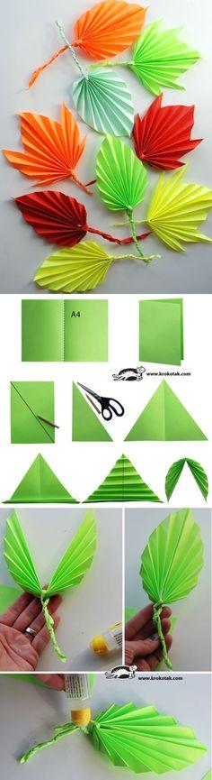 Origami schach
