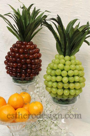 Fruit deco