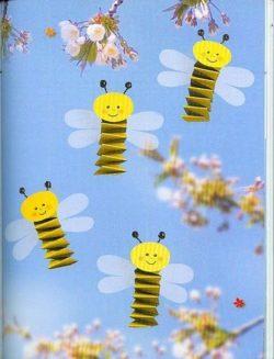 Shanah tovah bees