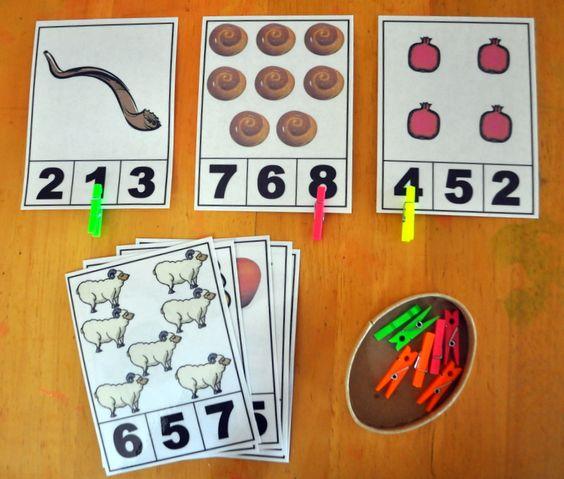 Math and Rosh Hashanah