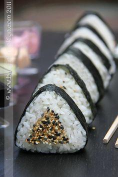Sushi-hamentach