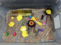 Play-a-Day: A Peek in Our Playroom: Some of Our Favorite Chanukah Things