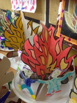 lag baomer craft